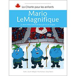 Mario LeMagnifique