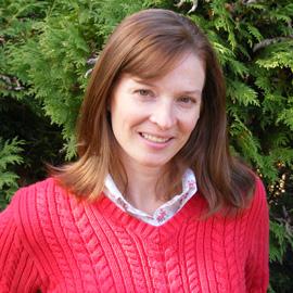 Jennifer Burrows