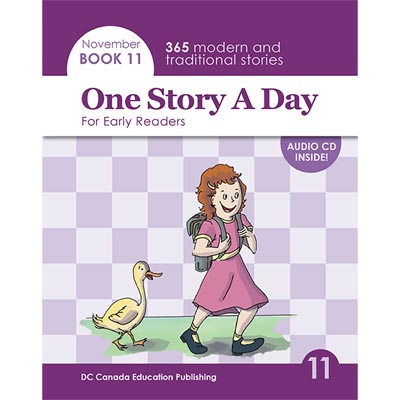 Book 11 for November
