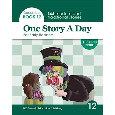 Book 12 for December