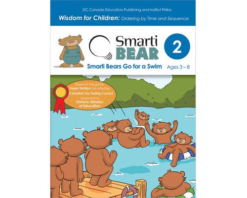 smarti-bears-go-for-a-swim
