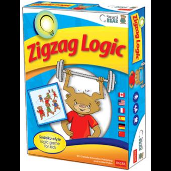 Zigzag Logic