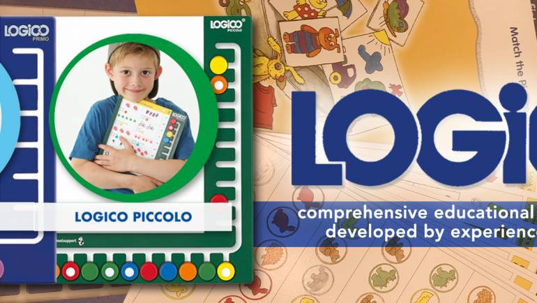 Logico: The Perfect Learning Game for Kids 3 to 12