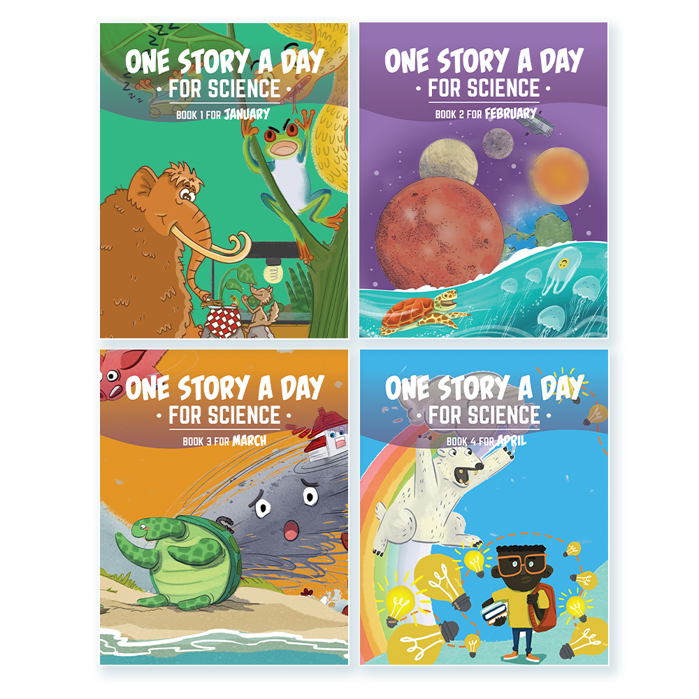 OSADScience_Collection4Pack