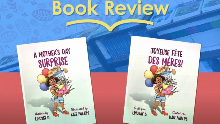 Review: A Mother's Day Surprise by Lindsay B