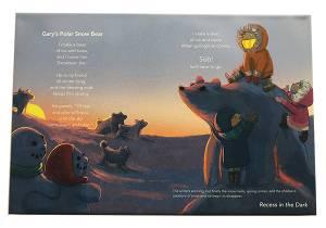 canvas_garys-polar-snow-bear