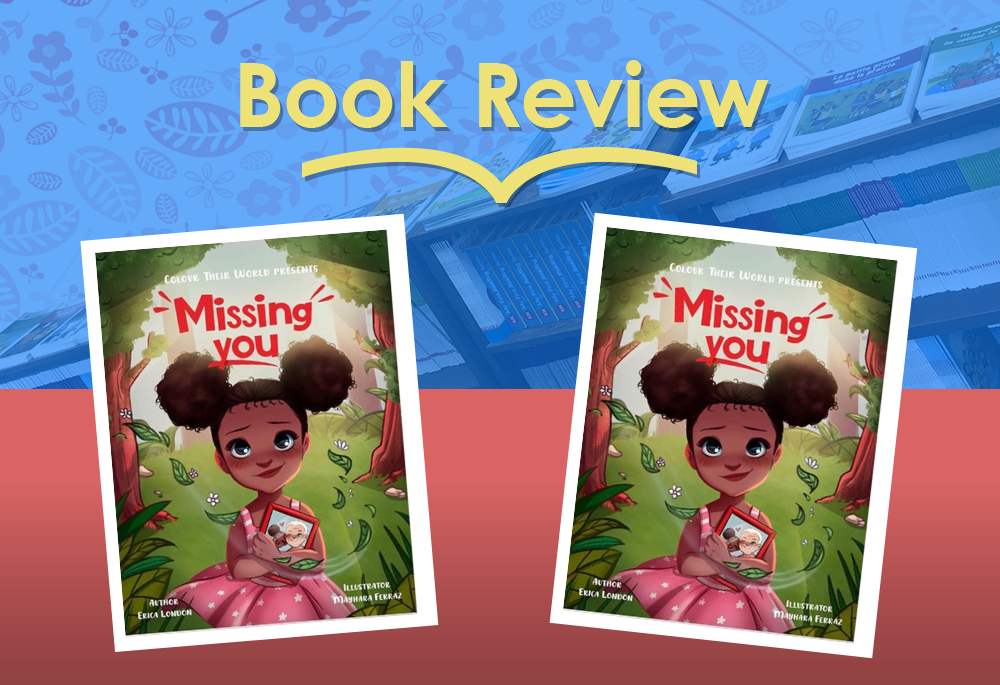 Review: Missing You by Erica London