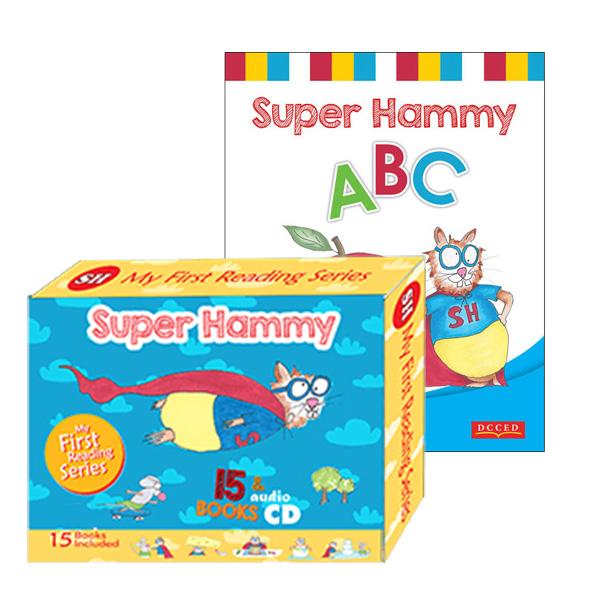 SuperHammy&ABC