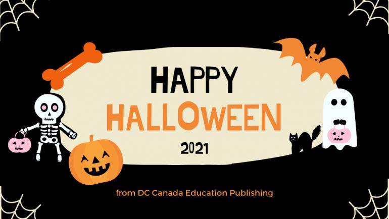 Happy Halloween 2021!